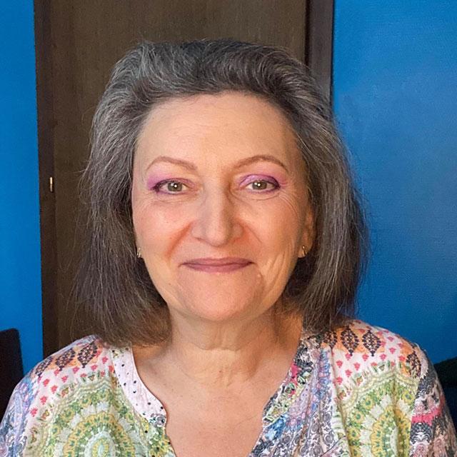 Sylvie Claire MORIN